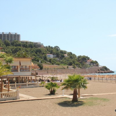 Benicassim Spain Beaches