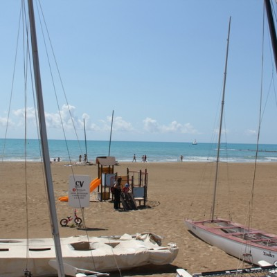 Benicassim Beaches