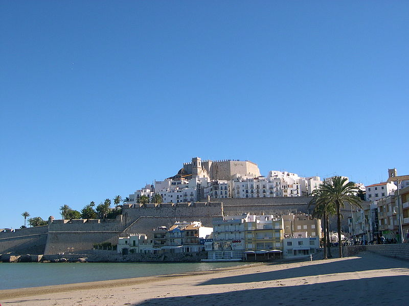 Peniscola Spain  City new picture : Peniscola Spain Travel Guide | An Insider's Guide
