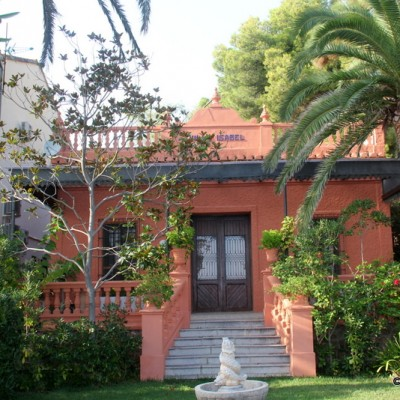 Villa Route Benicassim Spain
