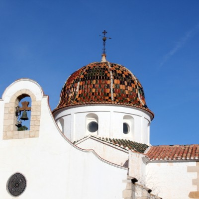 Vinaros Churches and Hermitages