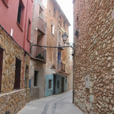 Old Streets Benicarlo