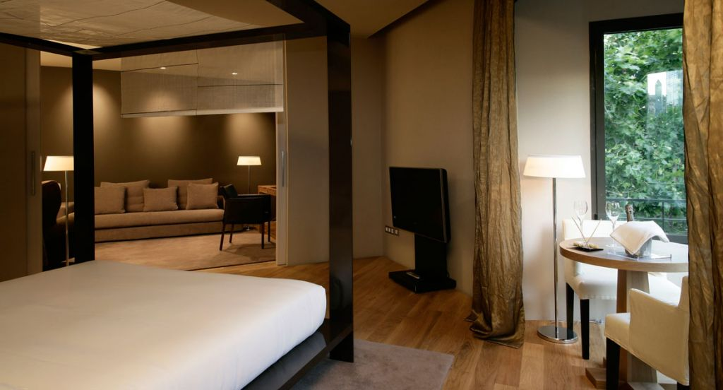 5 star hotels barcelona 28 five star hotels for Design hotel valencia