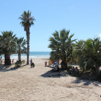 Cambrils beach holiday destination