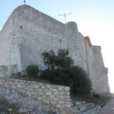 Hermitage of Saint Lucy and Saint Benet Alcossebre