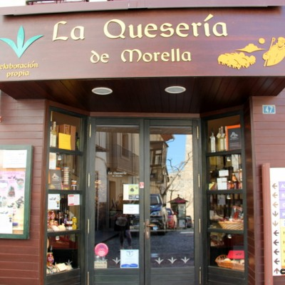 Morella Cheese Shops