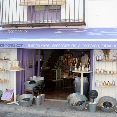 Morella Soaps And Luxuries