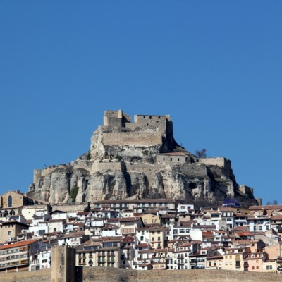 Morella Travel Guide