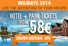 Port Aventura Ticket Prices