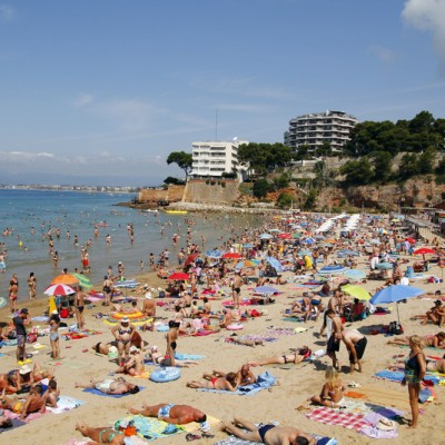 Salou Beach Fun June 2014 e1