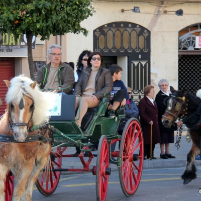 Tres Tombs Festival Tarragona Three Turns