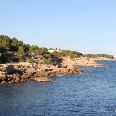 L'Ametlla de Mar Beaches