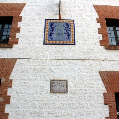 Sitges Historical Archive