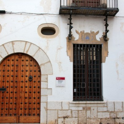 Sitges Library