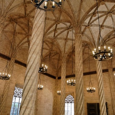 Valencia Silk Exchange