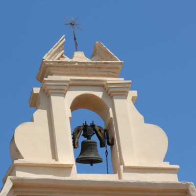 Almazora Saint Anthony Hermitage Bell Tower