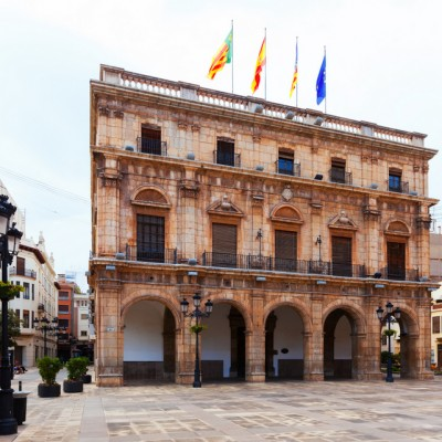 Castellon de la Plana City Hall