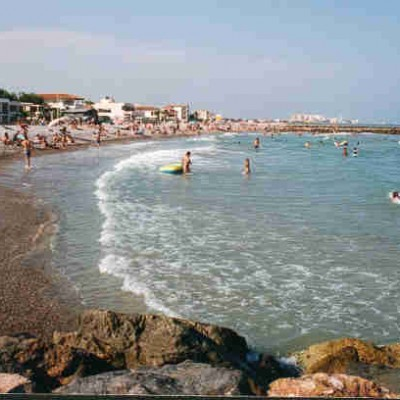 Moncofa Spain beaches