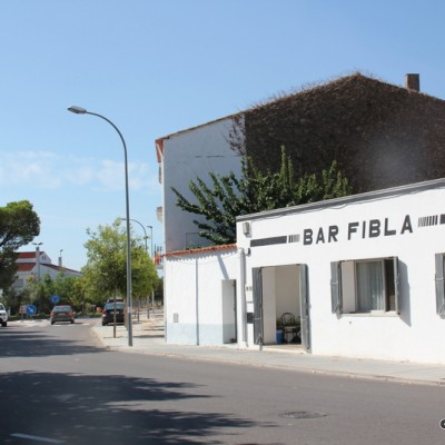 Bar Fibla Sant Rafael del Riu Spain