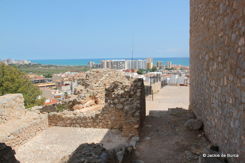 Oropesa Del Mar Travel Guide Lovely Old Town Meets New