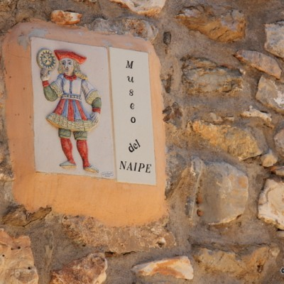 Oropesa del Mar Castellon Playing Card Museum