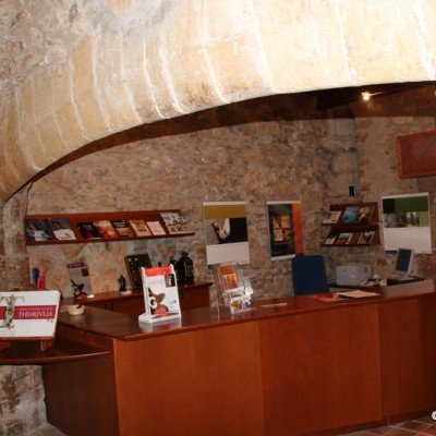Traiguera Tourist Office