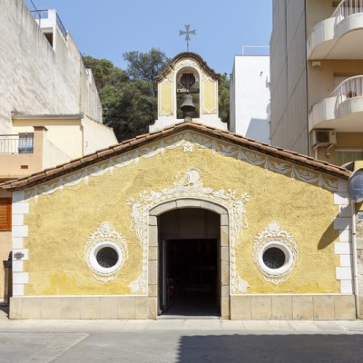 Blanes Chapel of Hope