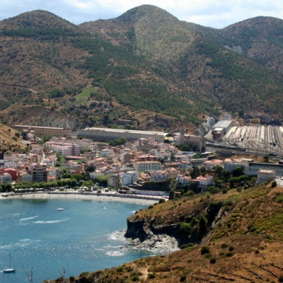 Portbou Costa Brava Travel Guide