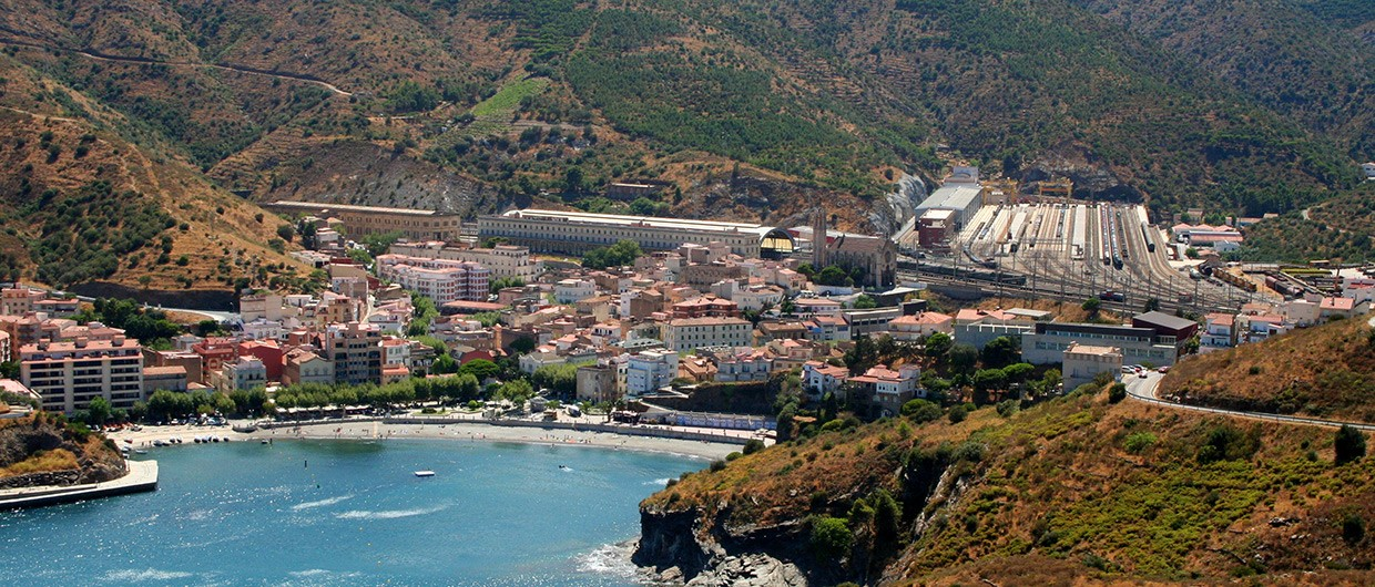 Portbou-Costa-Brava-Travel-Guide