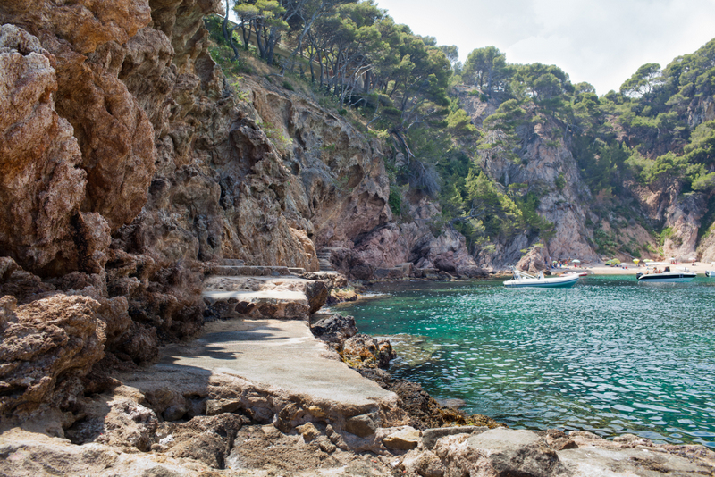 Tossa de Mar Travel GuideAn Insiders Guide