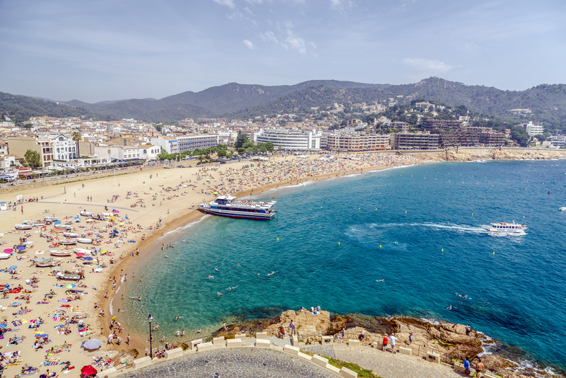 Tossa de Mar Travel Guide-An Insider\'s Guide