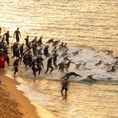 Calella Ironman Triathlon Beginning ed2