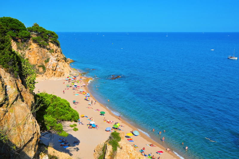 Calella Spain Travel Guide An Insiders Guide
