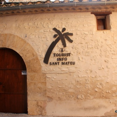 Sant Mateu Spain Tourist Office