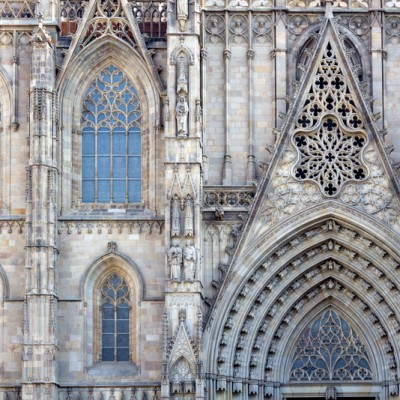 Barcelona Cathedral