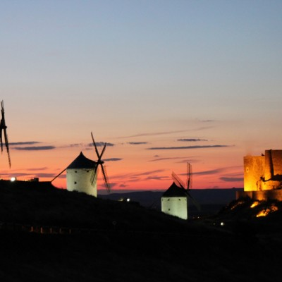 Consuegra Spains Most Beautiful Cities