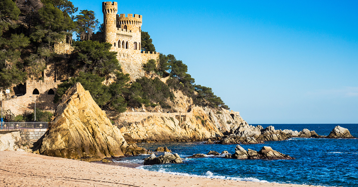 Lloret De Mar Spain  City new picture : Lloret de Mar Travel Guide | An Insider's Guide