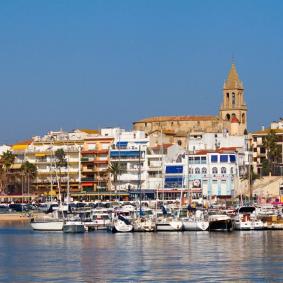 Palamos Travel Guide