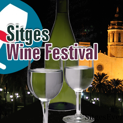 Sitges Harvest Festival and Wine Fair