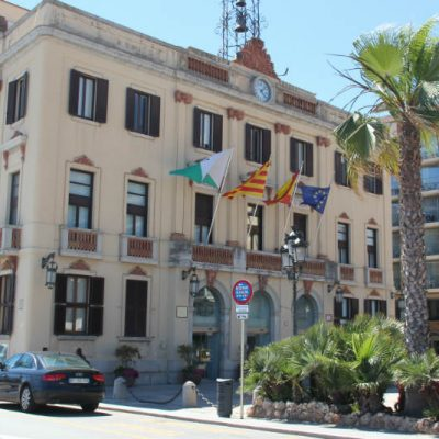 lloret de mar city hall