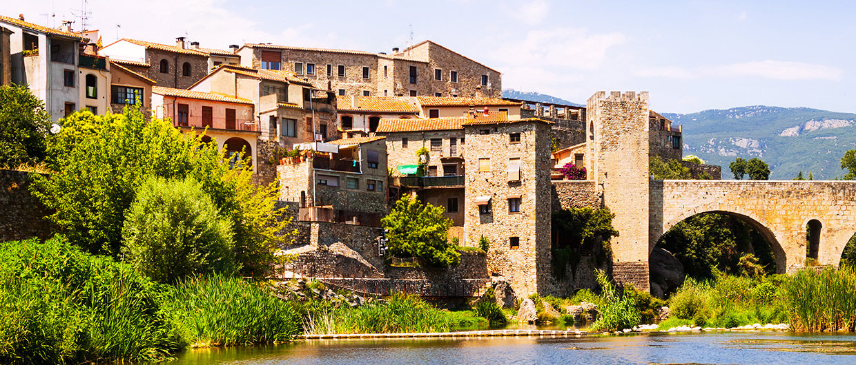 Besalu Spain Travel Guide An Insider S Guide