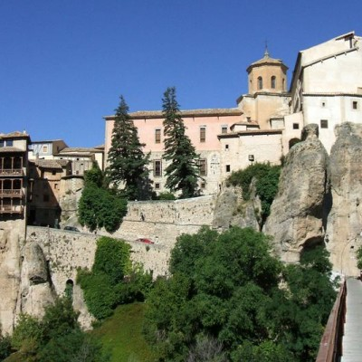 Cuenca Spain views