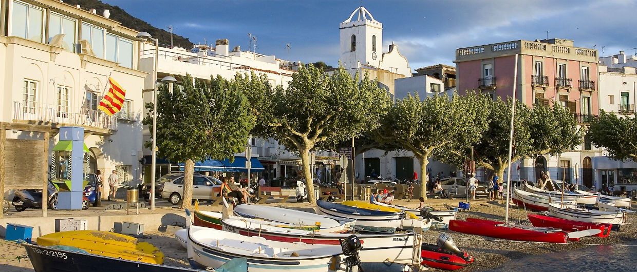 Port de la Selva Travel Guide Harbour ed2