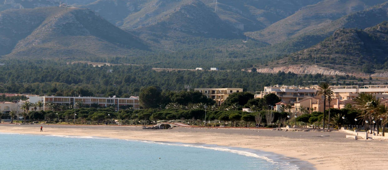 Catalonia best beaches L'Hospitalet de l'Infant-1