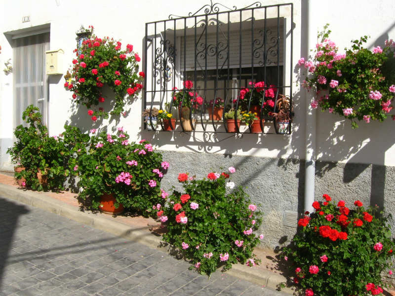 Lucainena de las Torres Spain most beautiful villages-1