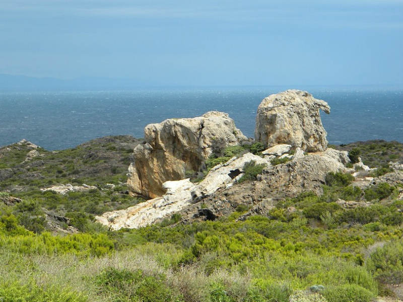 cap-de-creus park mountain adventure