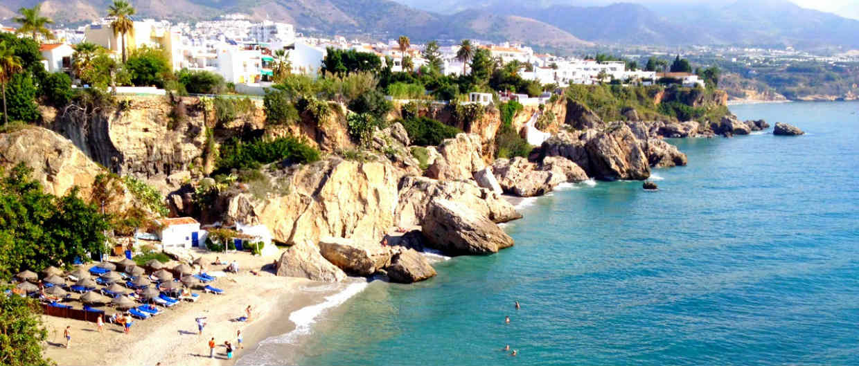 2c73a632dc Spain Seaside Destinations-Top 10 By The Mediterranean - Catalonia ...